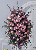 Manisa uluslararası çiçek gönderme  ferforje tanzim kazablankadan