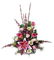Manisa çiçek yolla  mevsim çiçek tanzimi - anneler günü için seçim olabilir