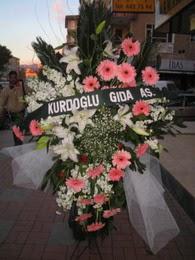 kazablanka,gerbera,sebboy ferforje  Manisa kaliteli taze ve ucuz çiçekler