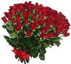 51 adet kirmizi gül buketi  Manisa online çiçekçi , çiçek siparişi