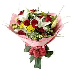 KARISIK MEVSIM DEMETI   Manisa kaliteli taze ve ucuz çiçekler
