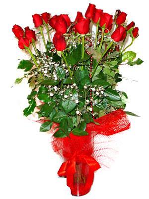 Manisa çiçek gönderme sitemiz güvenlidir  Çiçek gönder 11 adet kirmizi gül