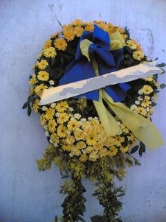 Cenaze çiçek , cenaze çiçegi , çelengi  Manisa çiçek yolla