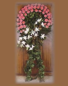 Manisa uluslararası çiçek gönderme  Cenaze çelenk , cenaze çiçekleri , çelengi