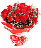 11 adet kaliteli görsel kirmizi gül  Manisa anneler günü çiçek yolla