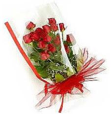 13 adet kirmizi gül buketi sevilenlere  Manisa İnternetten çiçek siparişi