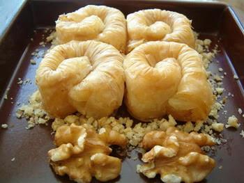 tatli siparisi Essiz lezzette 1 kilo bülbül yuvasi  Manisa çiçek gönderme