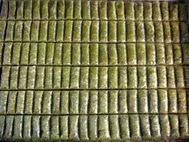 pasta yolla Essiz lezzette 1 kilo Fistikli Dürüm  Manisa İnternetten çiçek siparişi