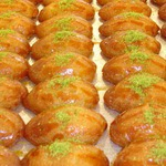 online pastaci Essiz lezzette 1 kilo Sekerpare  Manisa online çiçekçi , çiçek siparişi