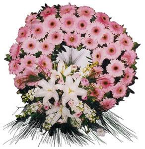 Cenaze çelengi cenaze çiçekleri  Manisa İnternetten çiçek siparişi