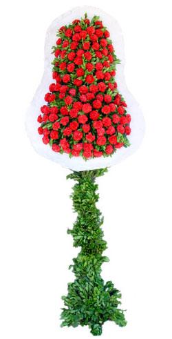 Dügün nikah açilis çiçekleri sepet modeli  Manisa cicek , cicekci