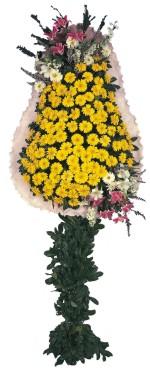 Dügün nikah açilis çiçekleri sepet modeli  Manisa hediye sevgilime hediye çiçek