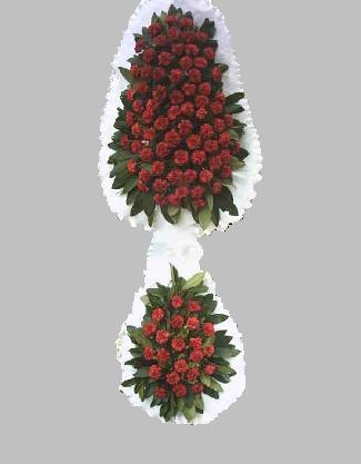 Dügün nikah açilis çiçekleri sepet modeli  Manisa çiçekçi mağazası