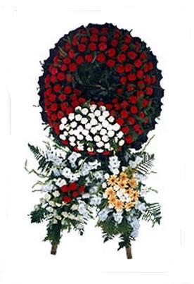 Manisa çiçek yolla , çiçek gönder , çiçekçi   cenaze çiçekleri modeli çiçek siparisi
