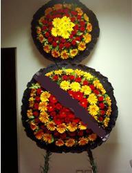 Manisa kaliteli taze ve ucuz çiçekler  cenaze çiçekleri modeli çiçek siparisi