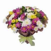 Manisa anneler günü çiçek yolla  Mevsim kir çiçegi demeti