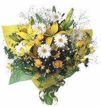 Manisa çiçek servisi , çiçekçi adresleri  Lilyum ve mevsim çiçekleri