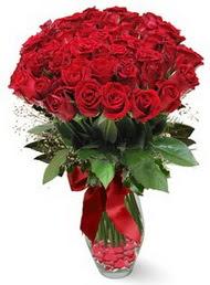 19 adet essiz kalitede kirmizi gül  Manisa çiçek satışı