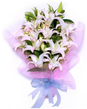 5 dal kazablankadan muhteşem buket  Manisa çiçek mağazası , çiçekçi adresleri