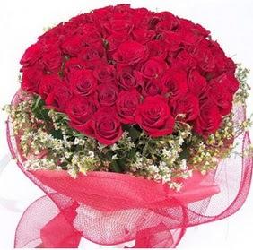Manisa çiçek siparişi vermek  29 adet kırmızı gülden buket
