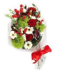 Kız arkadaşıma hediye mevsim demeti  Manisa çiçek gönderme sitemiz güvenlidir