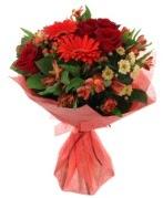 karışık mevsim buketi  Manisa çiçek yolla , çiçek gönder , çiçekçi