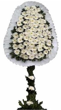 Tek katlı düğün nikah açılış çiçek modeli  Manisa güvenli kaliteli hızlı çiçek