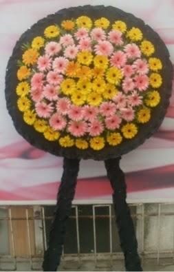 Görsel cenaze çiçeği  Manisa online çiçekçi , çiçek siparişi