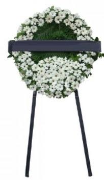Cenaze çiçek modeli  Manisa çiçek satışı