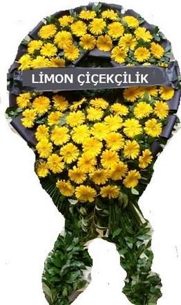 Cenaze çiçek modeli  Manisa yurtiçi ve yurtdışı çiçek siparişi
