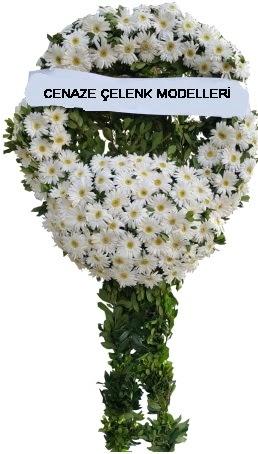 Cenaze çelenk modelleri  Manisa çiçek yolla , çiçek gönder , çiçekçi