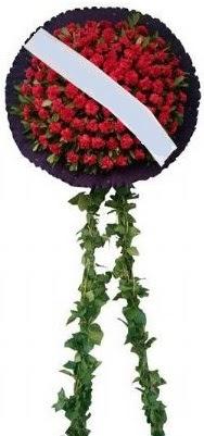 Cenaze çelenk modelleri  Manisa güvenli kaliteli hızlı çiçek