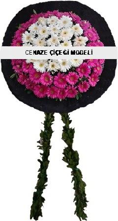 Cenaze çiçekleri modelleri  Manisa çiçekçi mağazası