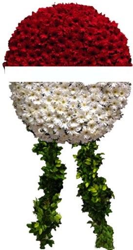Cenaze çiçekleri modelleri  Manisa internetten çiçek satışı