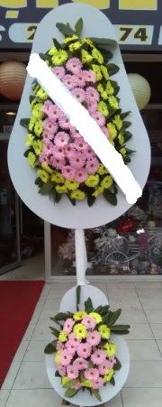 Çift katlı düğün nikah açılış çiçeği  Manisa çiçek , çiçekçi , çiçekçilik