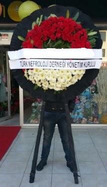 Cenaze çiçek modeli  Manisa güvenli kaliteli hızlı çiçek