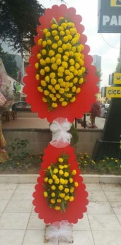 Düğün nikah açılış çiçek modeli  Manisa güvenli kaliteli hızlı çiçek