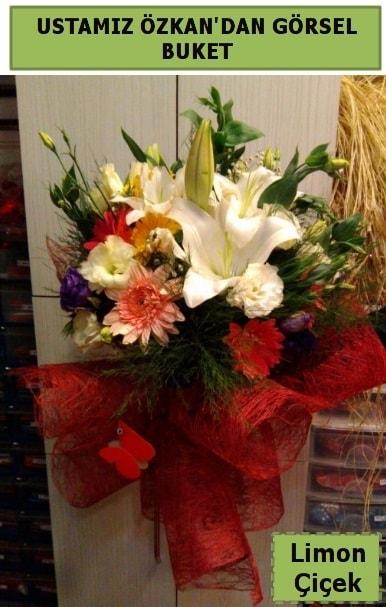 Karışık görsel mevsim çiçeği  Manisa çiçek servisi , çiçekçi adresleri