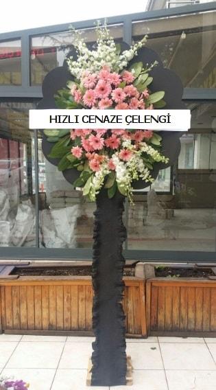 Hızlı cenaze çiçeği çelengi  Manisa uluslararası çiçek gönderme