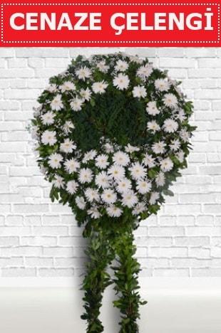 Cenaze Çelengi cenaze çiçeği  Manisa uluslararası çiçek gönderme