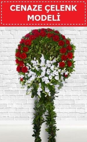 Cenaze Çelengi cenaze çiçeği  Manisa anneler günü çiçek yolla
