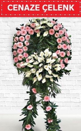 Çelenk Cenaze çiçeği  Manisa çiçek mağazası , çiçekçi adresleri
