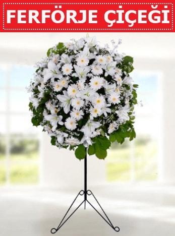 Ferförje aranjman çiçeği  Manisa çiçek servisi , çiçekçi adresleri
