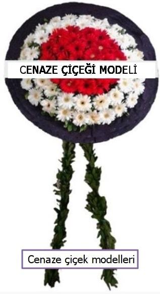 Cenaze çiçeği cenazeye çiçek modeli  Manisa hediye sevgilime hediye çiçek